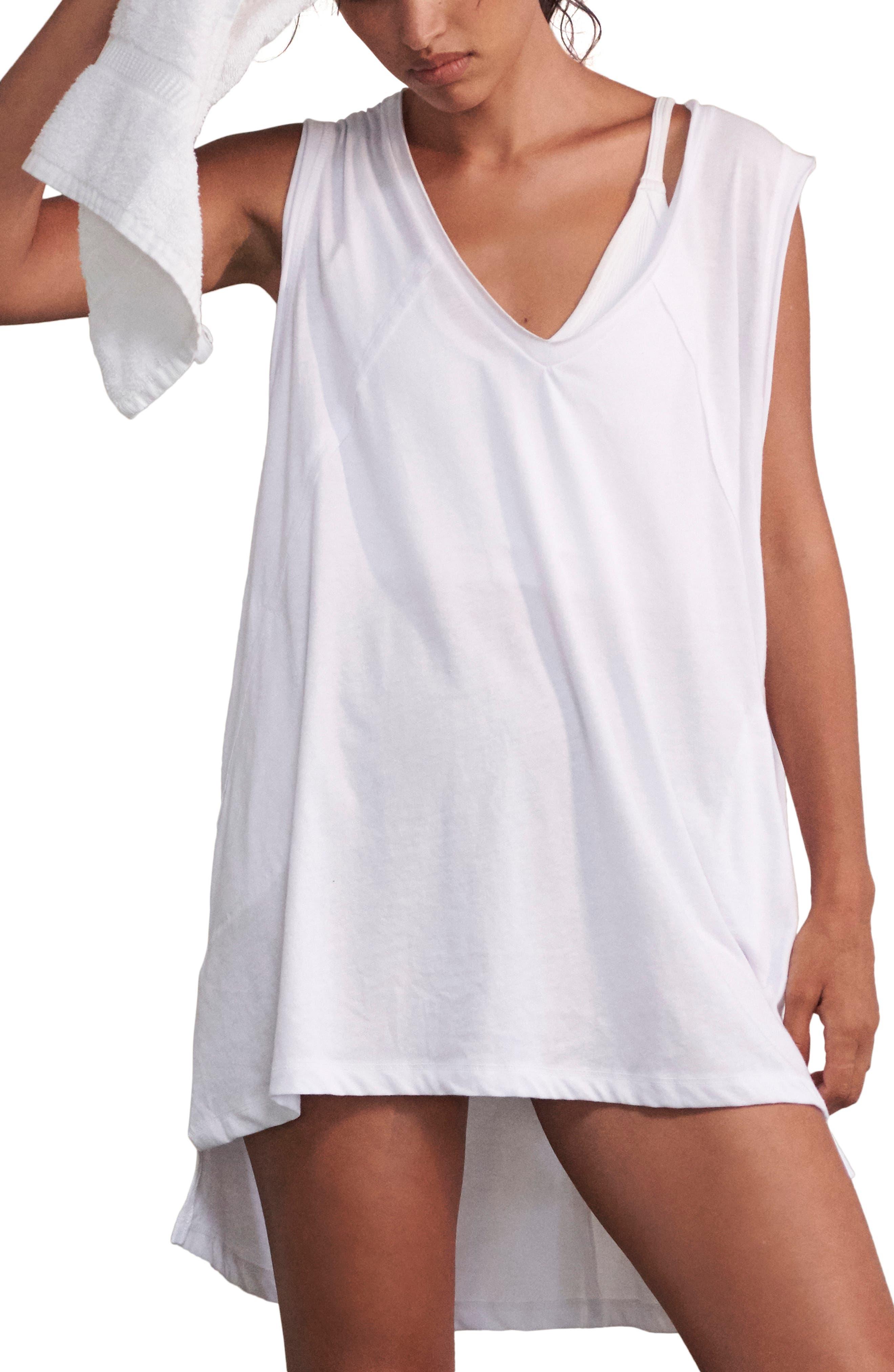 City Vibes Oversize T-Shirt