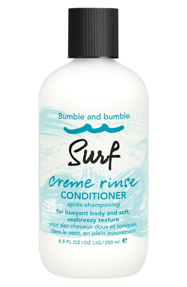 BUMBLE AND BUMBLE. Surf Creme Rinse Conditioner, Main, color, NO COLOR