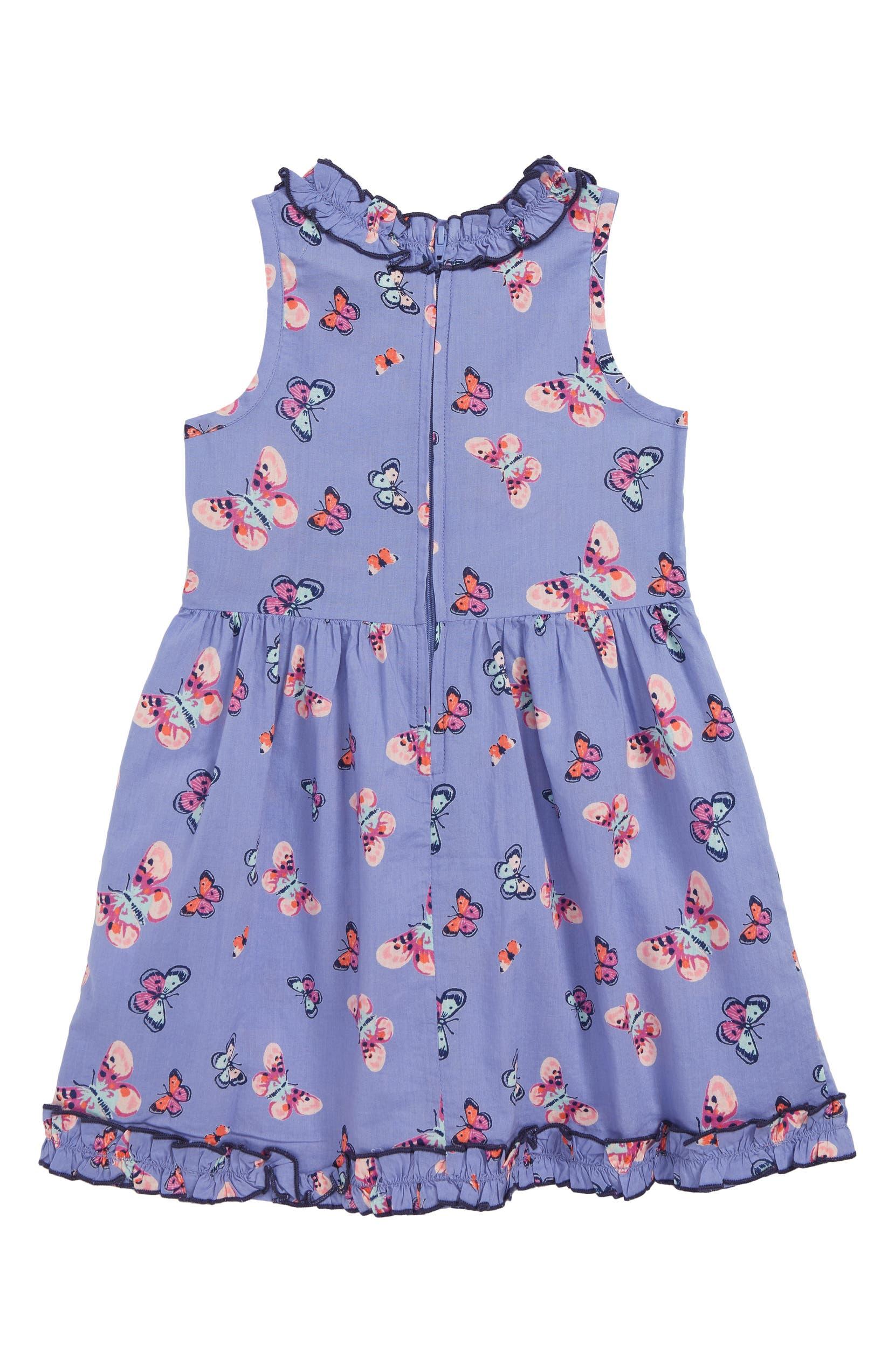067c74a8d148 Peek Aren't You Curious Cara Butterfly Dress (Toddler Girls, Little Girls &  Big Girls)   Nordstrom