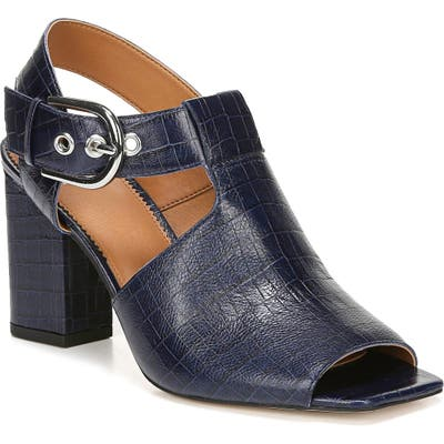 Sarto By Franco Sarto Raychel Shield Sandal, Blue