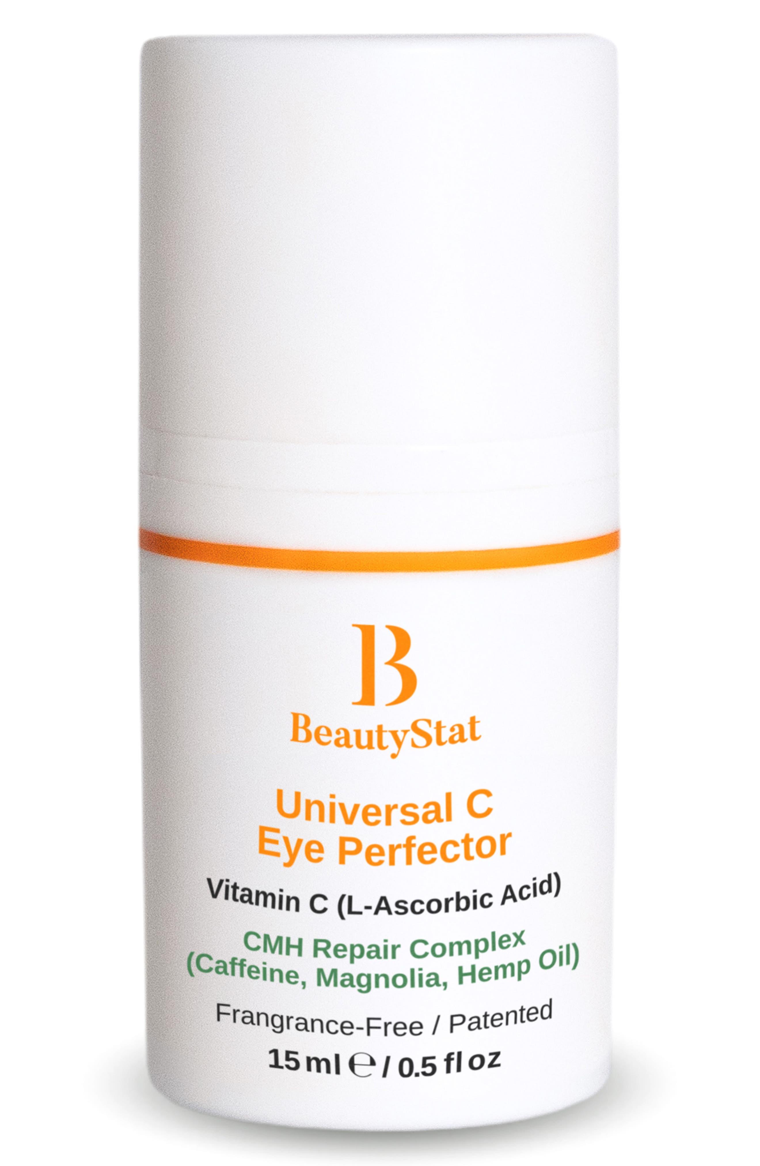 Universal C Eye Perfector Cream