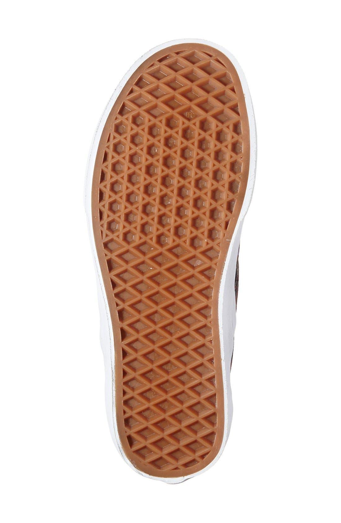,                             Classic Slip-On Sneaker,                             Alternate thumbnail 251, color,                             004