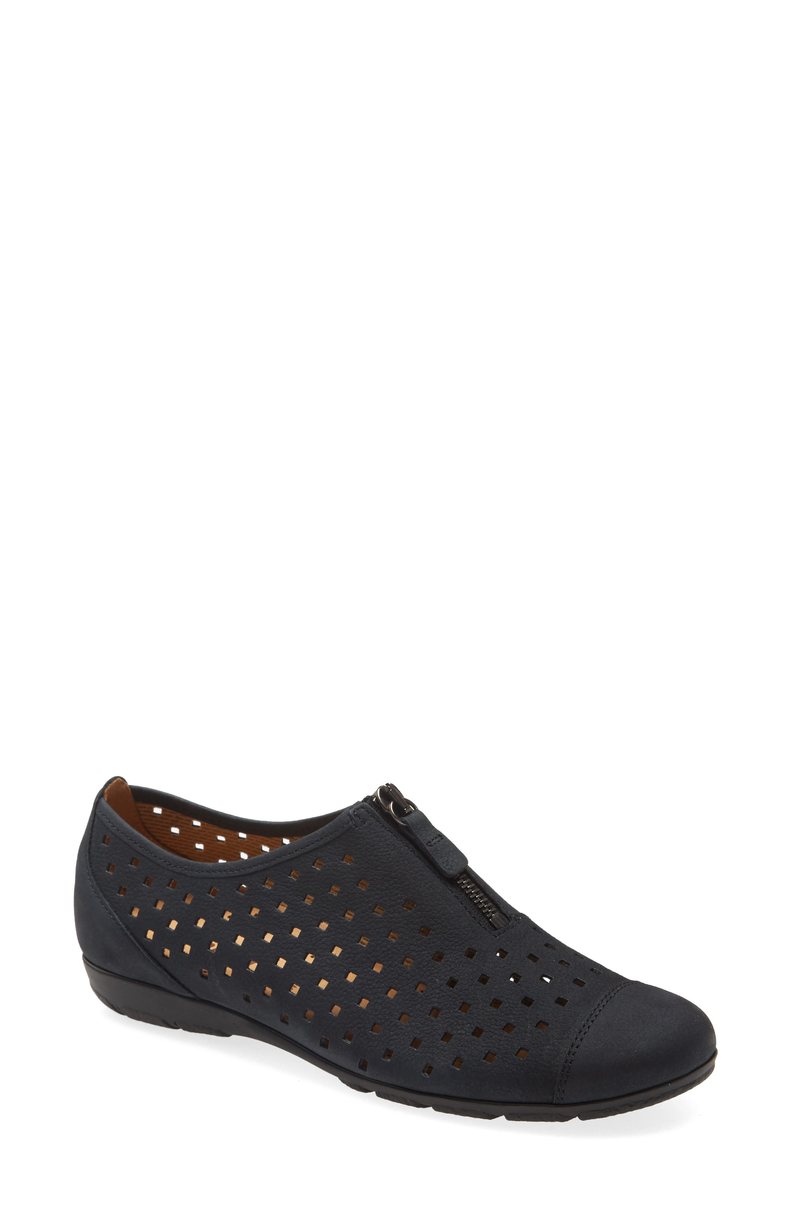 Perforated Flat