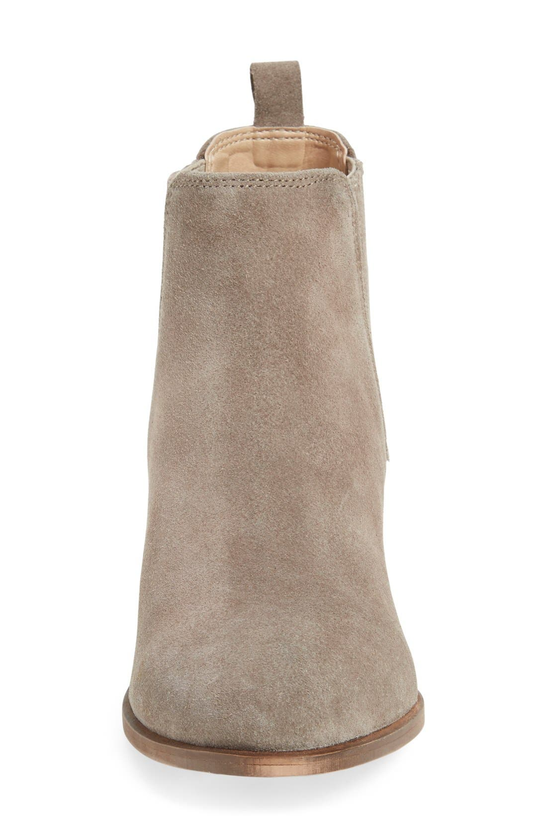 ,                             'Nylie' Chelsea Boot,                             Alternate thumbnail 9, color,                             272