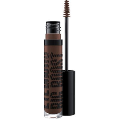MAC Eye Brows Big Boost Fibre Gel - Stud