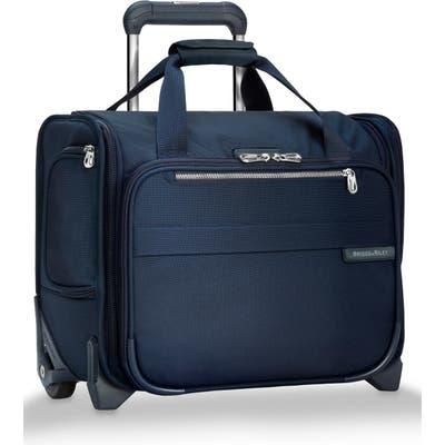 Briggs & Riley Baseline 16-Inch Rolling Cabin Bag -