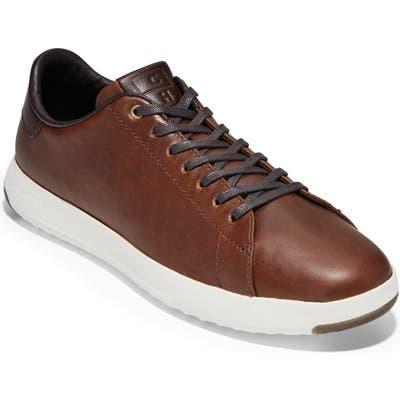 Cole Haan Grandpro Low Top Sneaker, Brown
