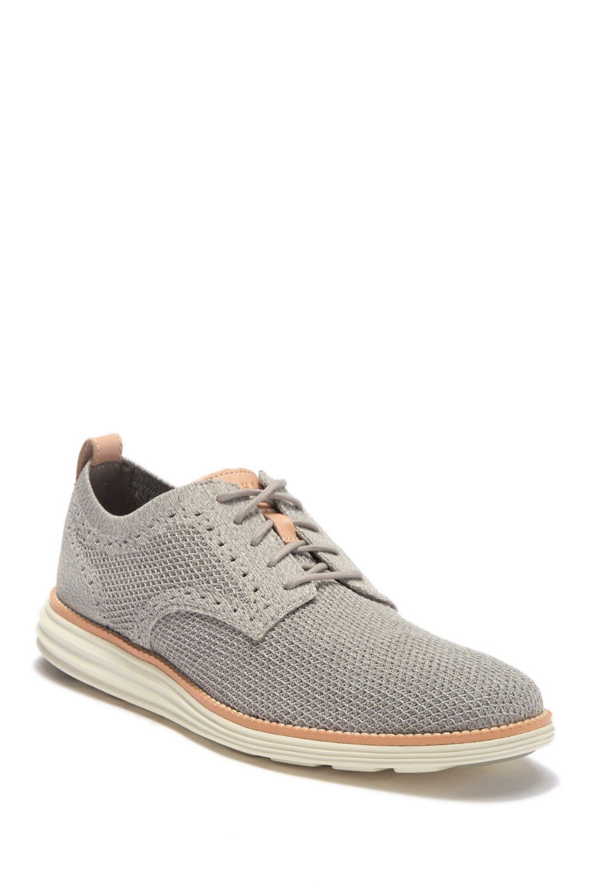 Image of Cole Haan Original Grand Stitchlite Plain Oxford