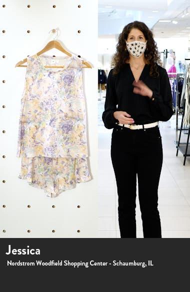 Nori Shorts Pajamas, sales video thumbnail