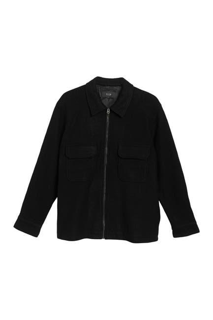 Image of Neuw Wool Field Jacket