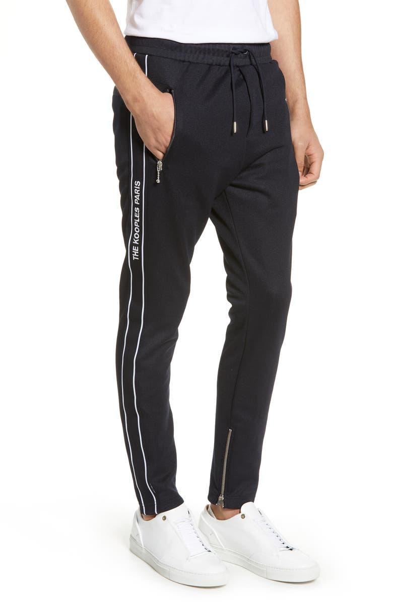 THE KOOPLES Jogger Pants, Main, color, 400