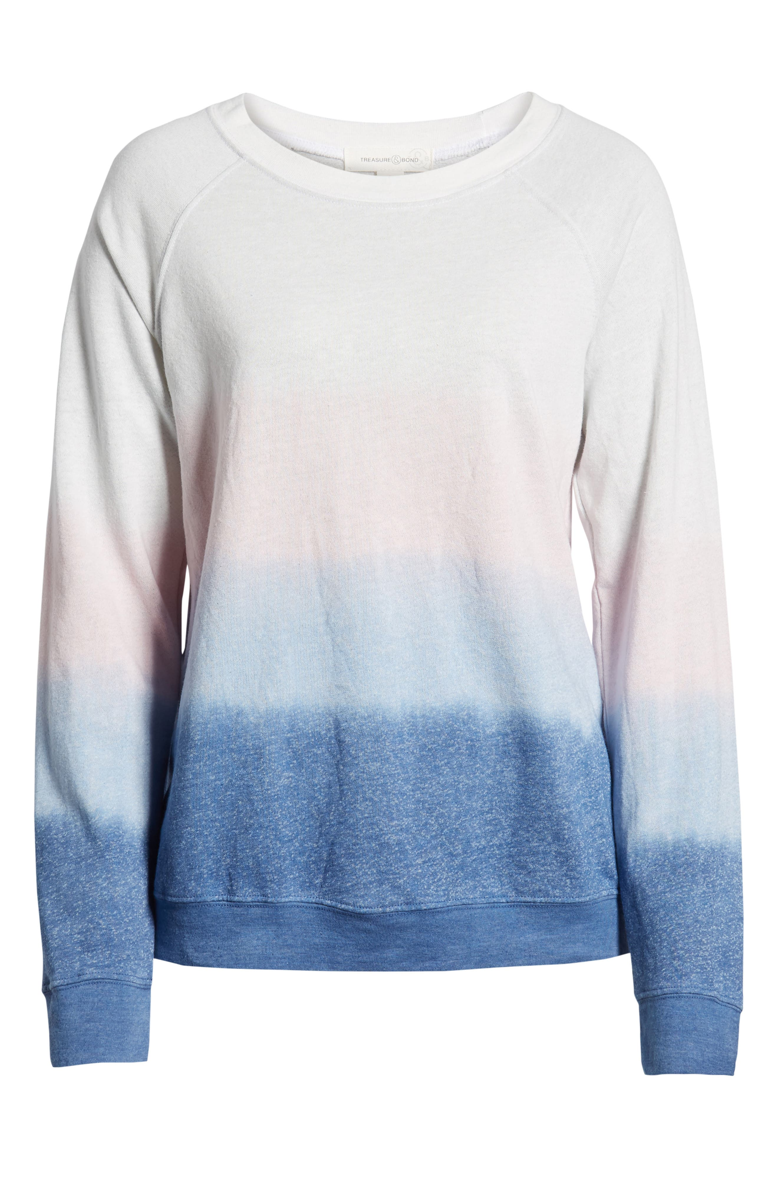 ,                             Crewneck Sweatshirt,                             Alternate thumbnail 35, color,                             400