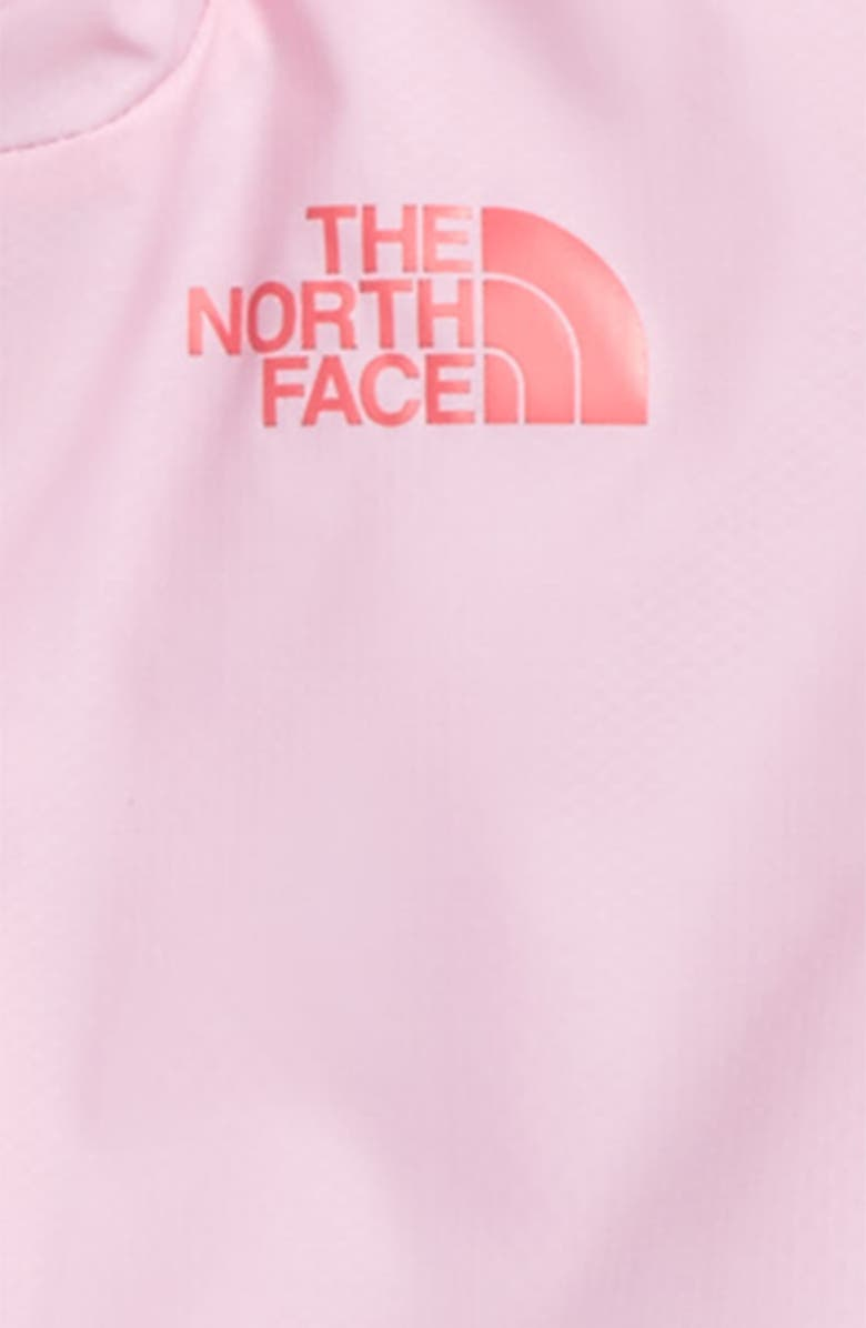 THE NORTH FACE Flurry Hooded Wind Breaker, Main, color, 660