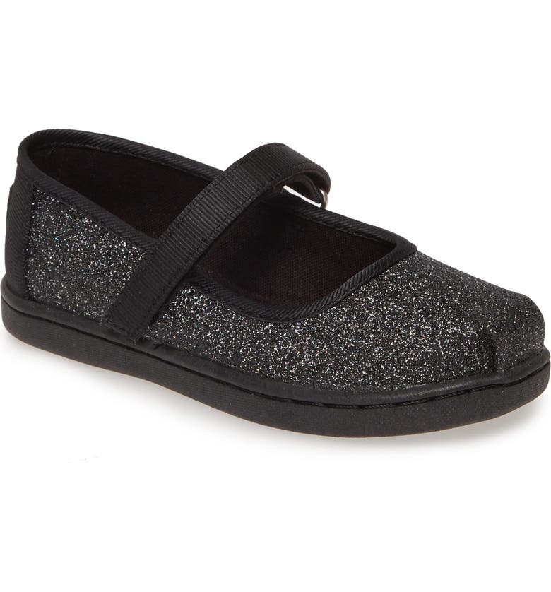TOMS Mary Jane Sneaker, Main, color, BLACK