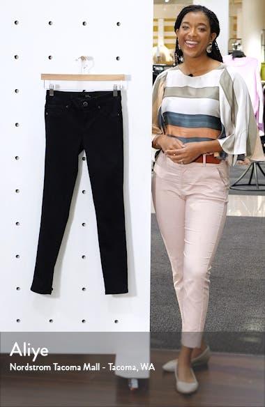 Ab-Solve Skinny Jeans, sales video thumbnail
