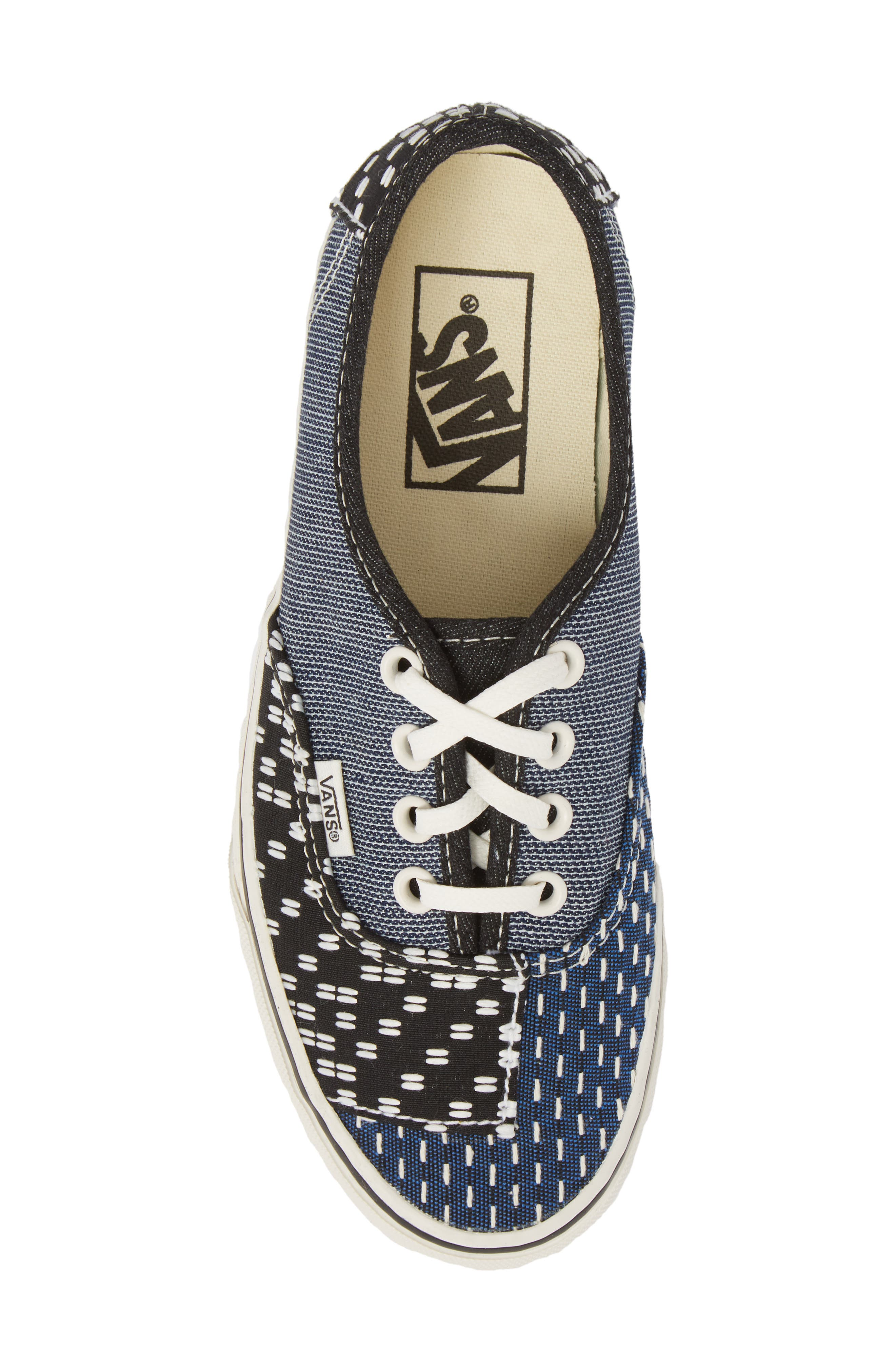 ,                             'Authentic' Sneaker,                             Alternate thumbnail 296, color,                             421