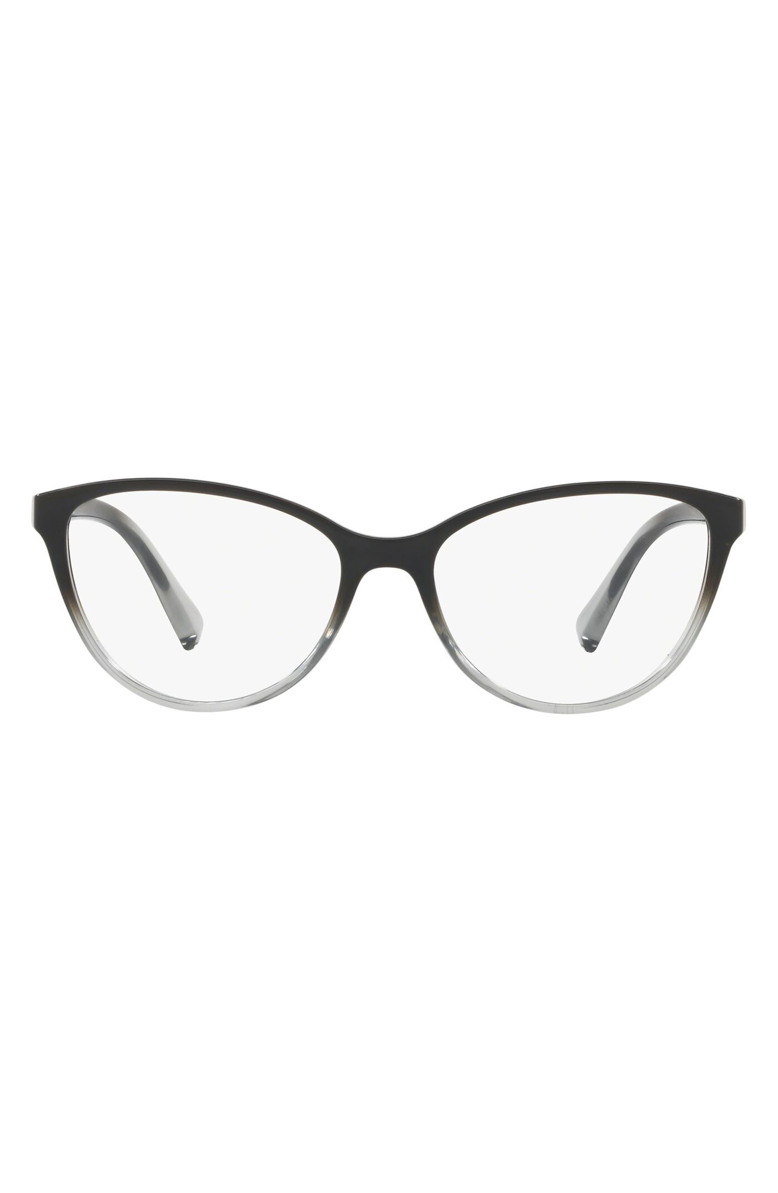 53mm Cat Eye Reading Glasses