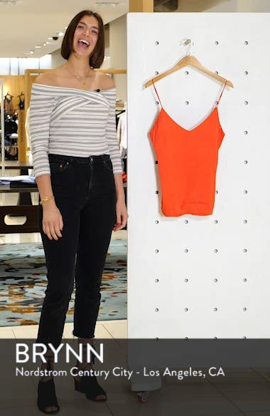 Delicate Camisole, sales video thumbnail
