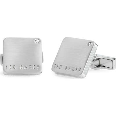 Ted Baker London Resol Crystal Cuff Links
