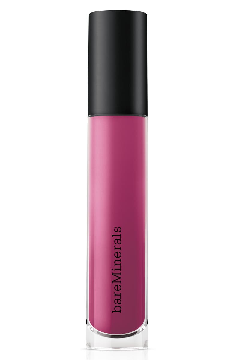 BAREMINERALS<SUP>®</SUP> Statement<sup>™</sup> Matte Liquid Lipstick, Main, color, 500