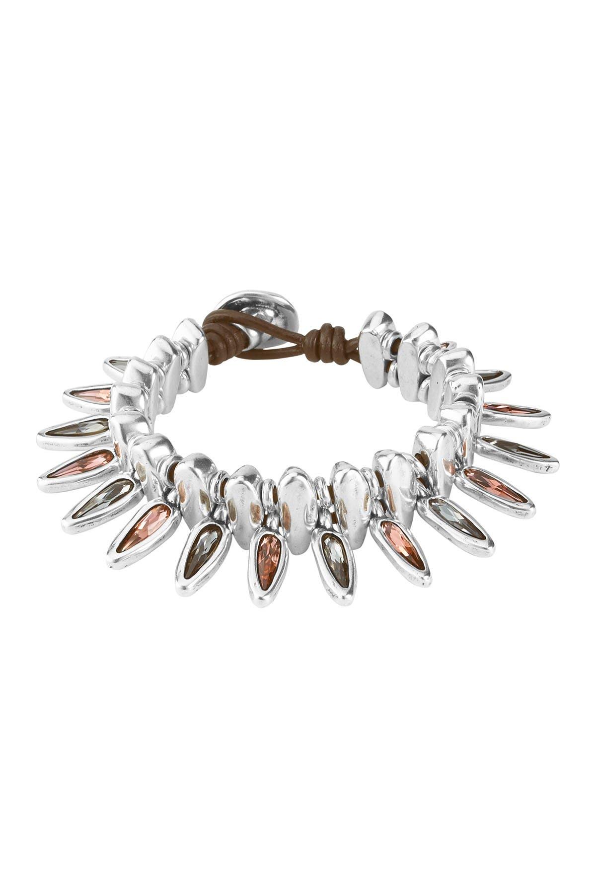 Image of Uno De 50 Found You Bracelet