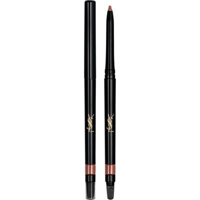 Yves Saint Laurent Dessin Des Levres Lip Liner Pencil - 20 Brun Sahara