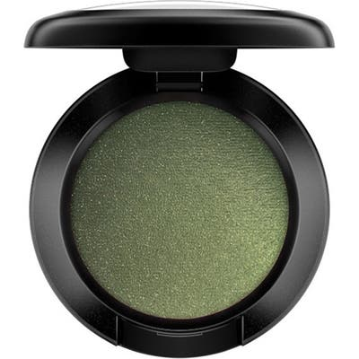 MAC Blue/green Eyeshadow - Humid (F)