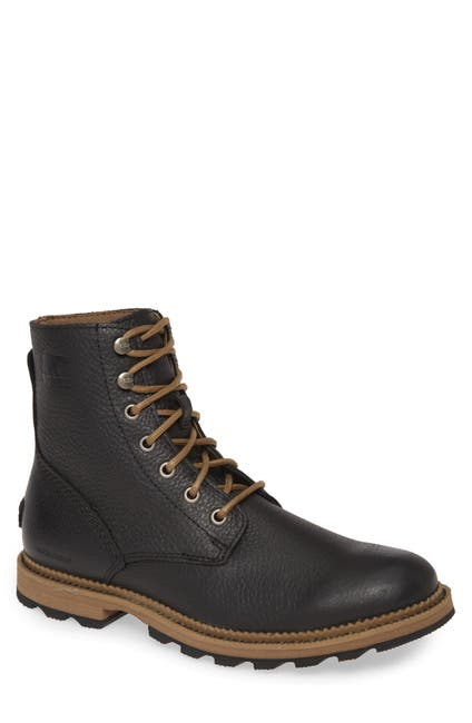 Image of Sorel Madson Chukka Waterproof Boot