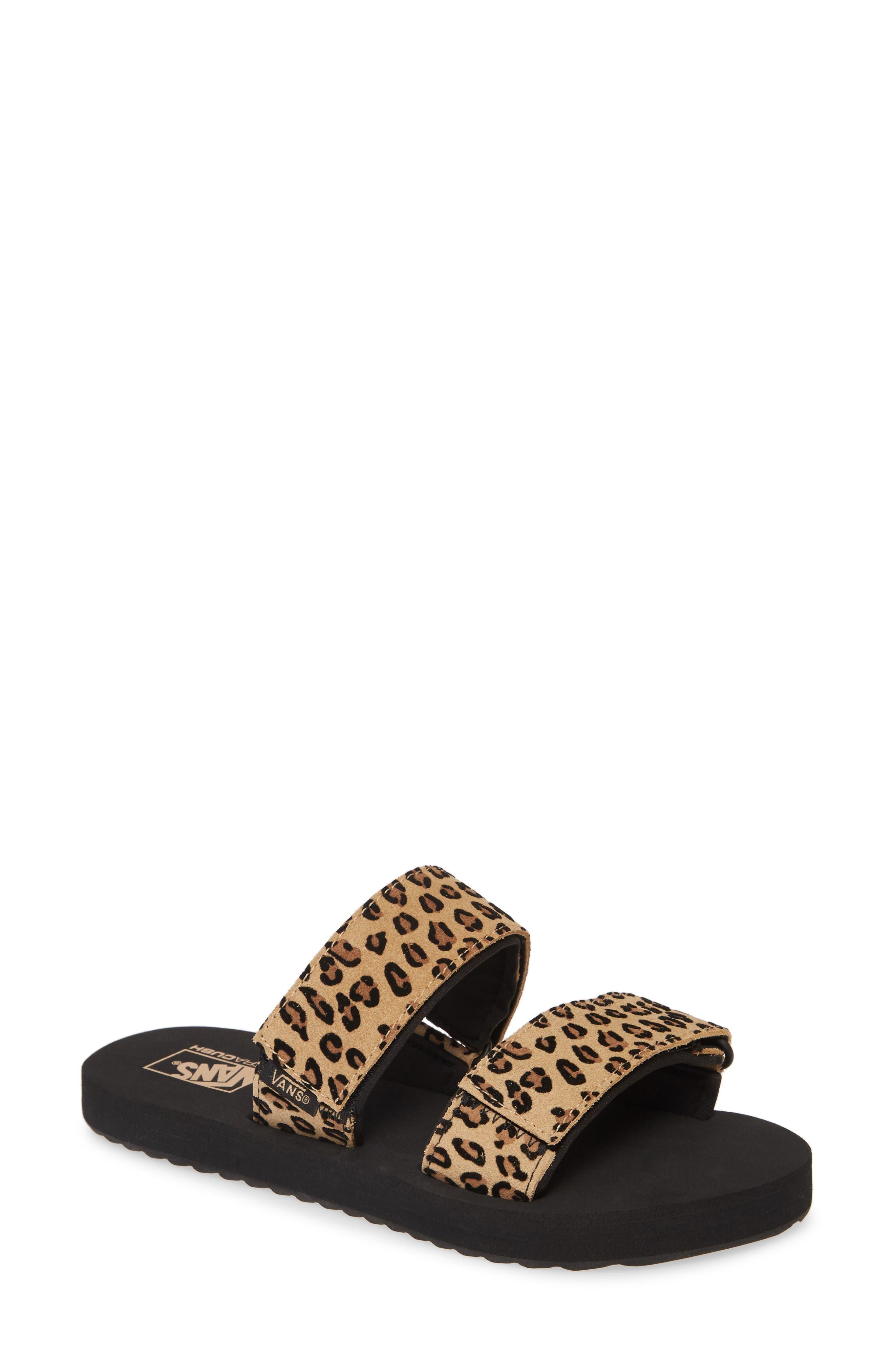 Vans Cayucas Slide Sandal (Women