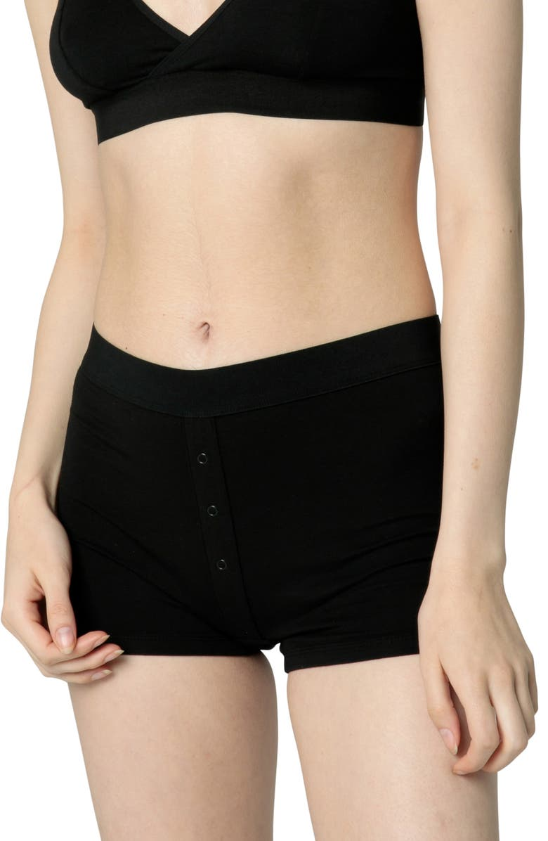RICHER POORER Boxer Briefs, Main, color, BLACK