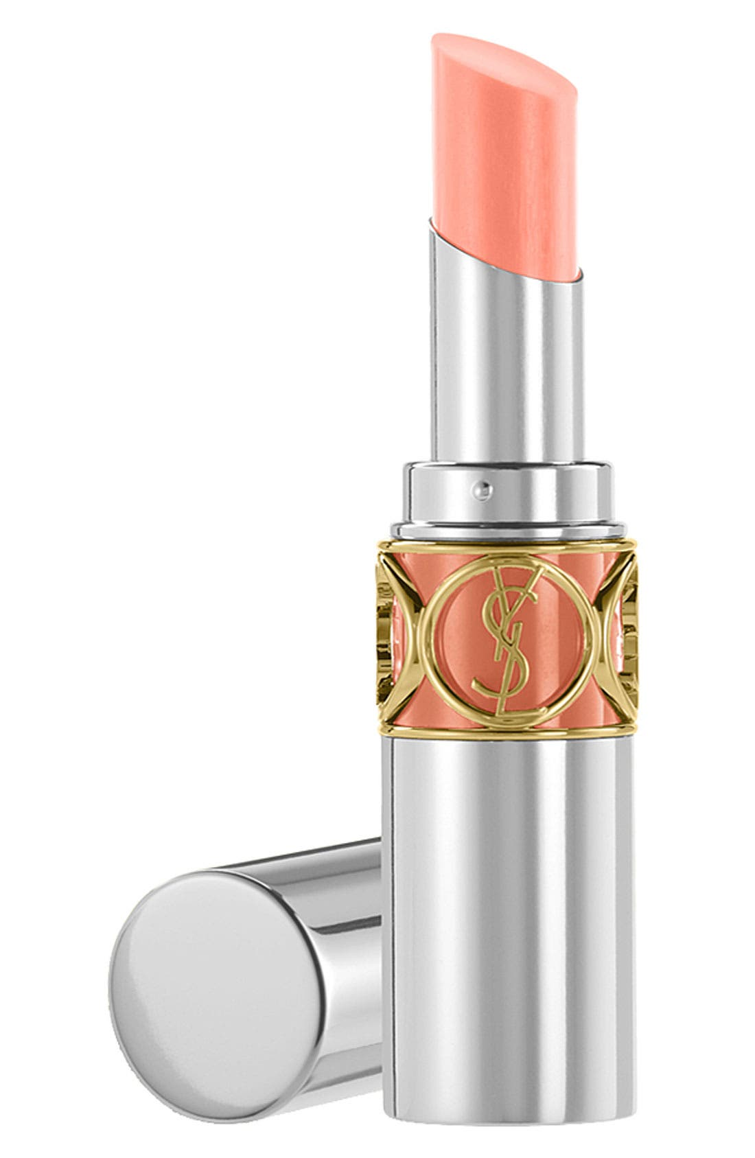 ,                             'Rouge Volupté Sheer Candy' Glossy Lip Balm,                             Main thumbnail 5, color,                             002