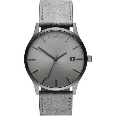 Mvmt Classic Watch, 45Mm