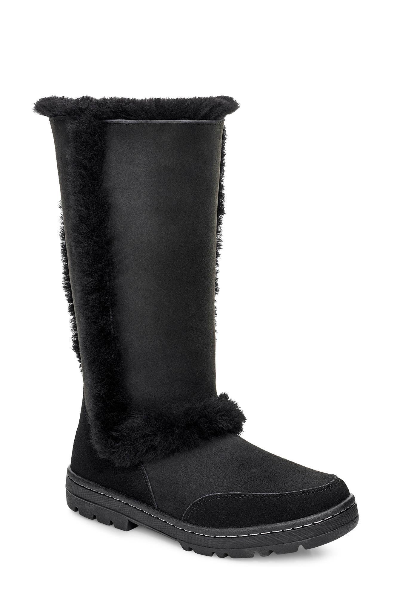 UGG® Sundance II Revival Tall Boot