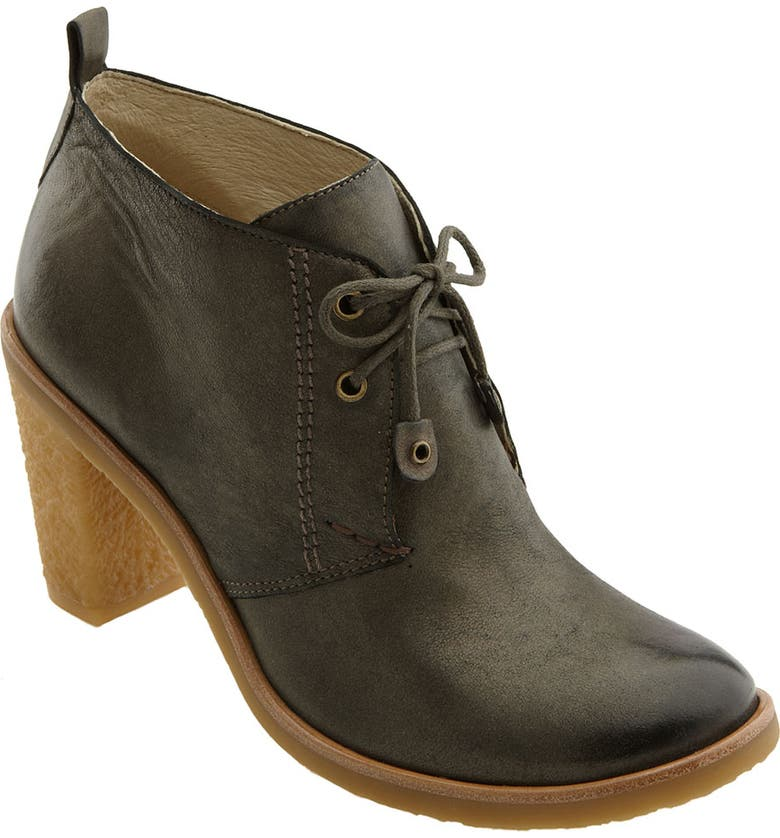 BERNARDO Footwear Allana Ankle Boot, Main, color, 212