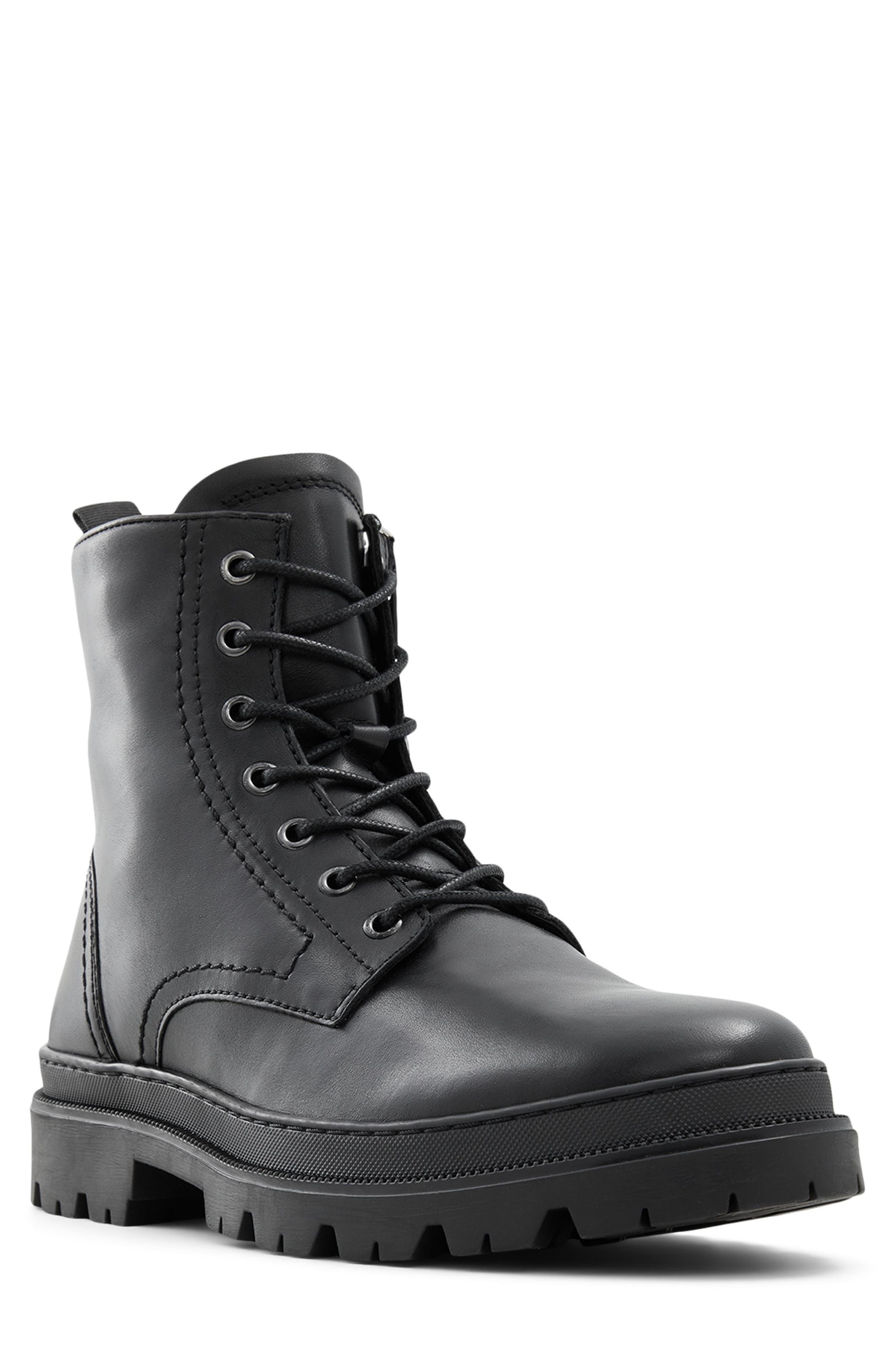 Jonasa Combat Boot