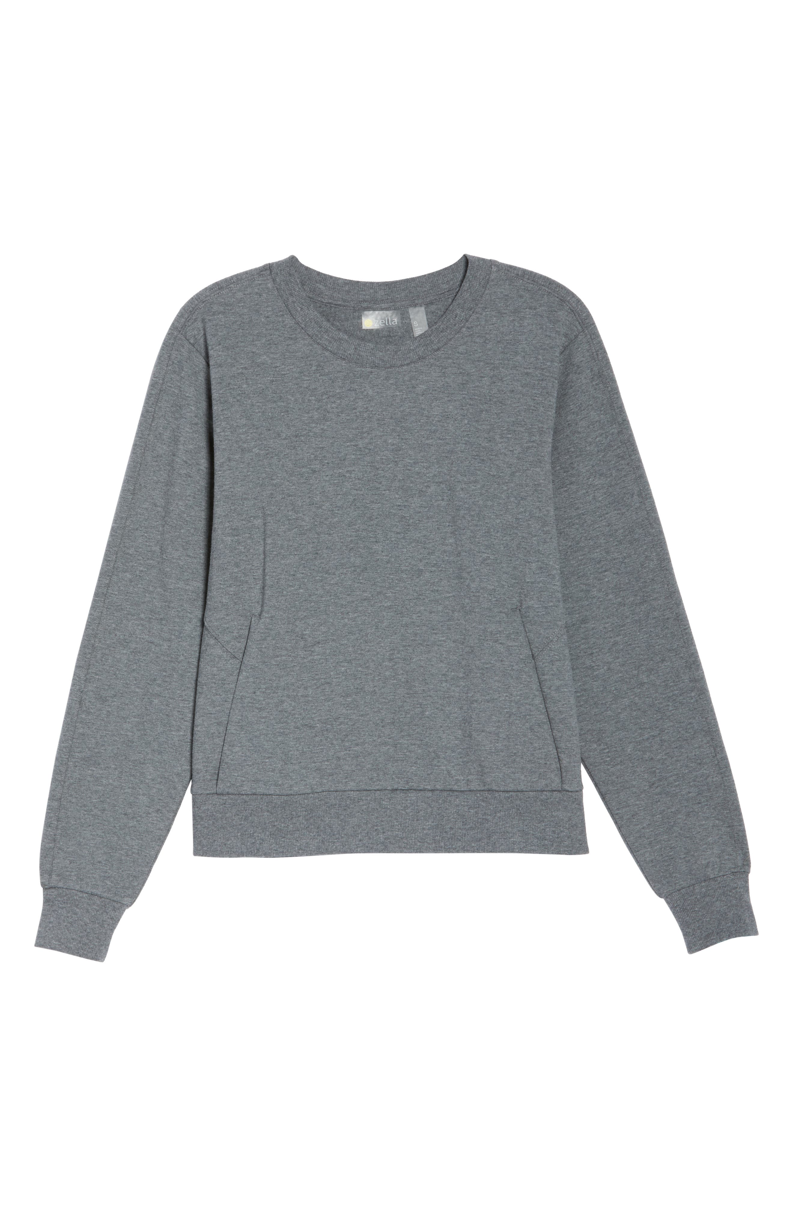 ,                             Crewneck Pullover,                             Alternate thumbnail 13, color,                             030