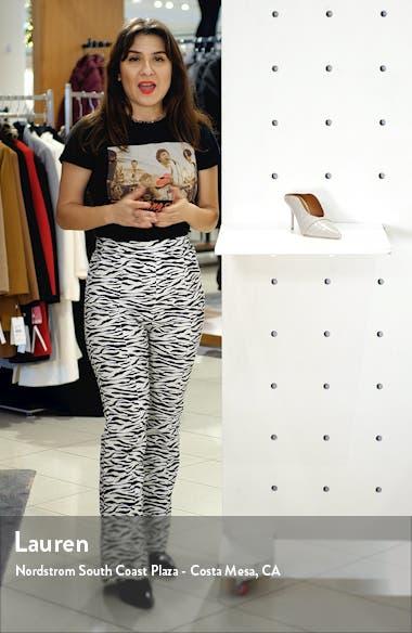 Mila Cross Strap Platform Sandal, sales video thumbnail