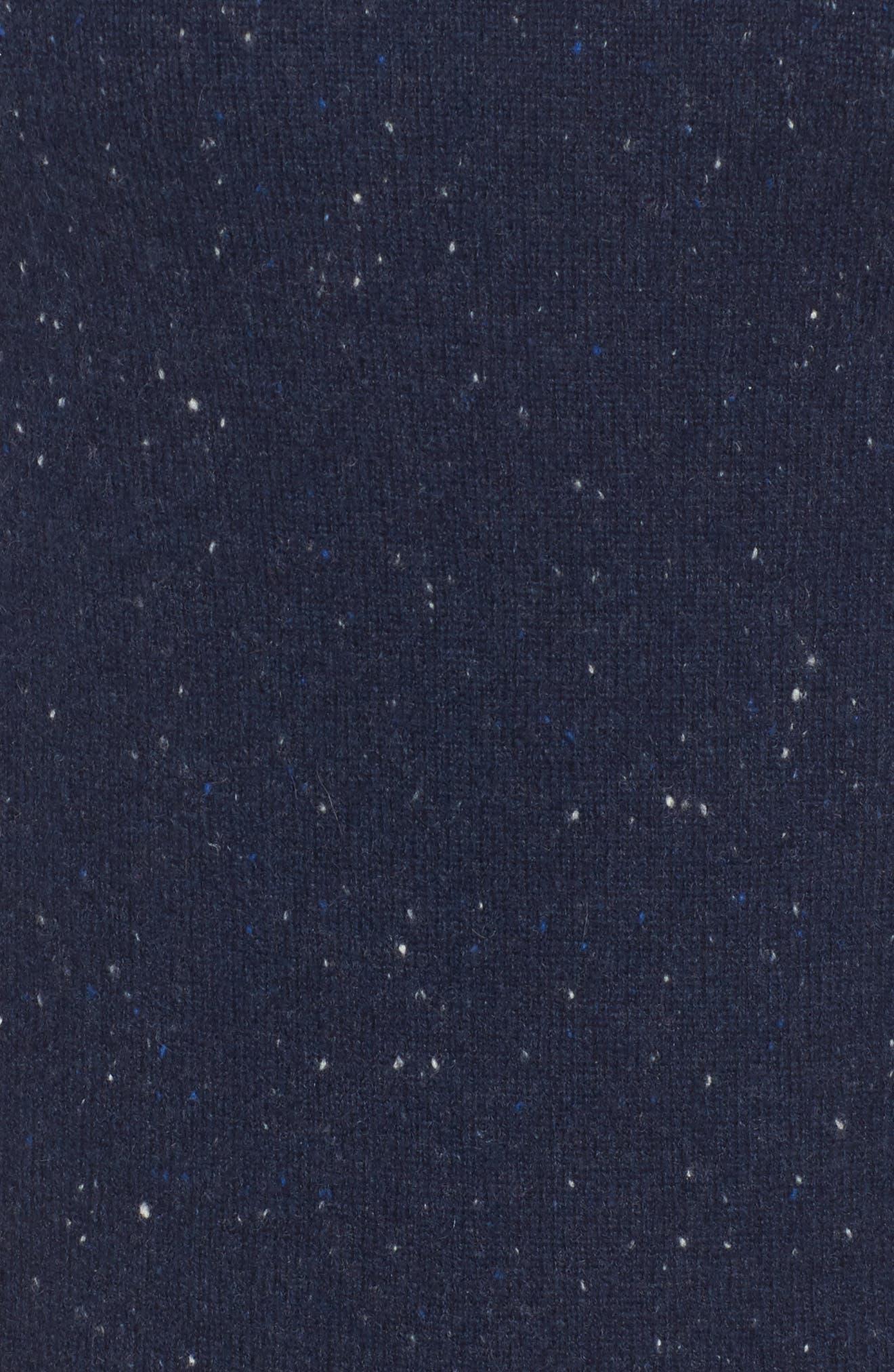 ,                             Crewneck Cashmere Sweater,                             Alternate thumbnail 96, color,                             410