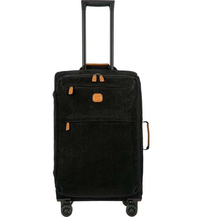 BRIC'S Life Collection Tropea 25-Inch Spinner Suitcase, Main, color, 007