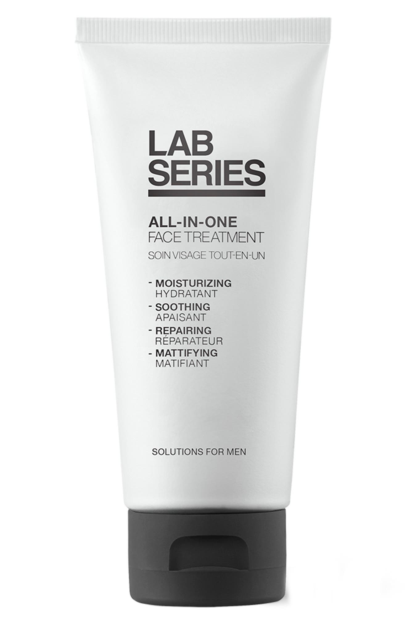 All-In-One Face Treatment Cream