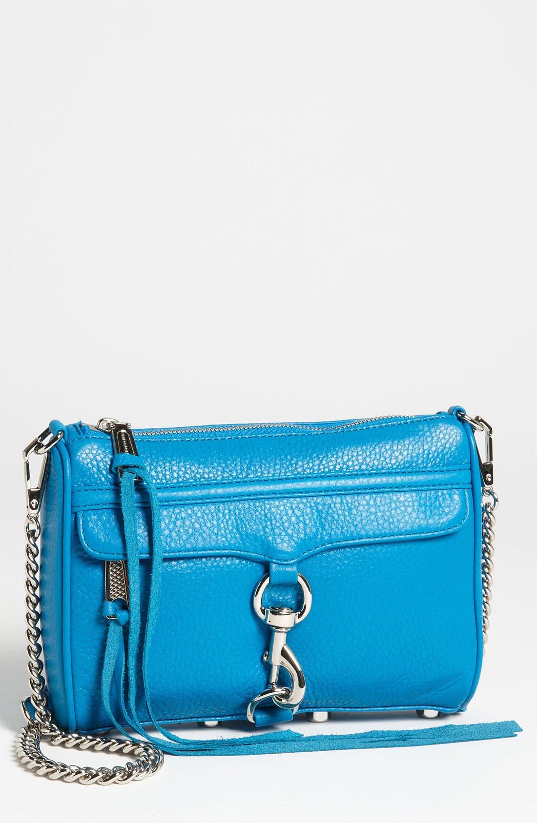 ,                             'Mini MAC' Shoulder Bag,                             Main thumbnail 2, color,                             440