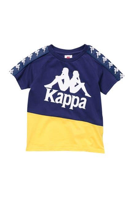 Image of Kappa Active Banda Baldwin T-Shirt