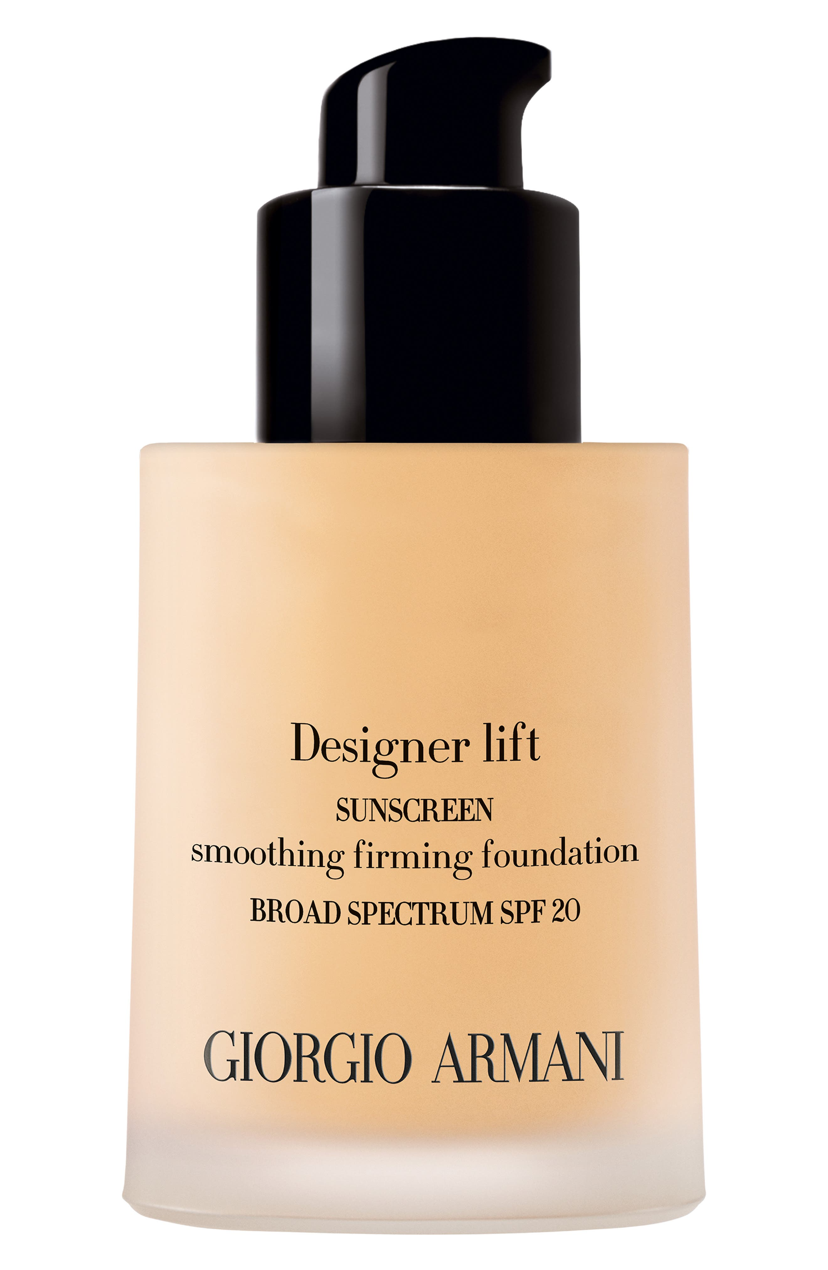 ,                             Designer Lift Smooth Firming Foundation SPF 20/PA +++,                             Alternate thumbnail 4, color,                             02 LIGHT/WARM
