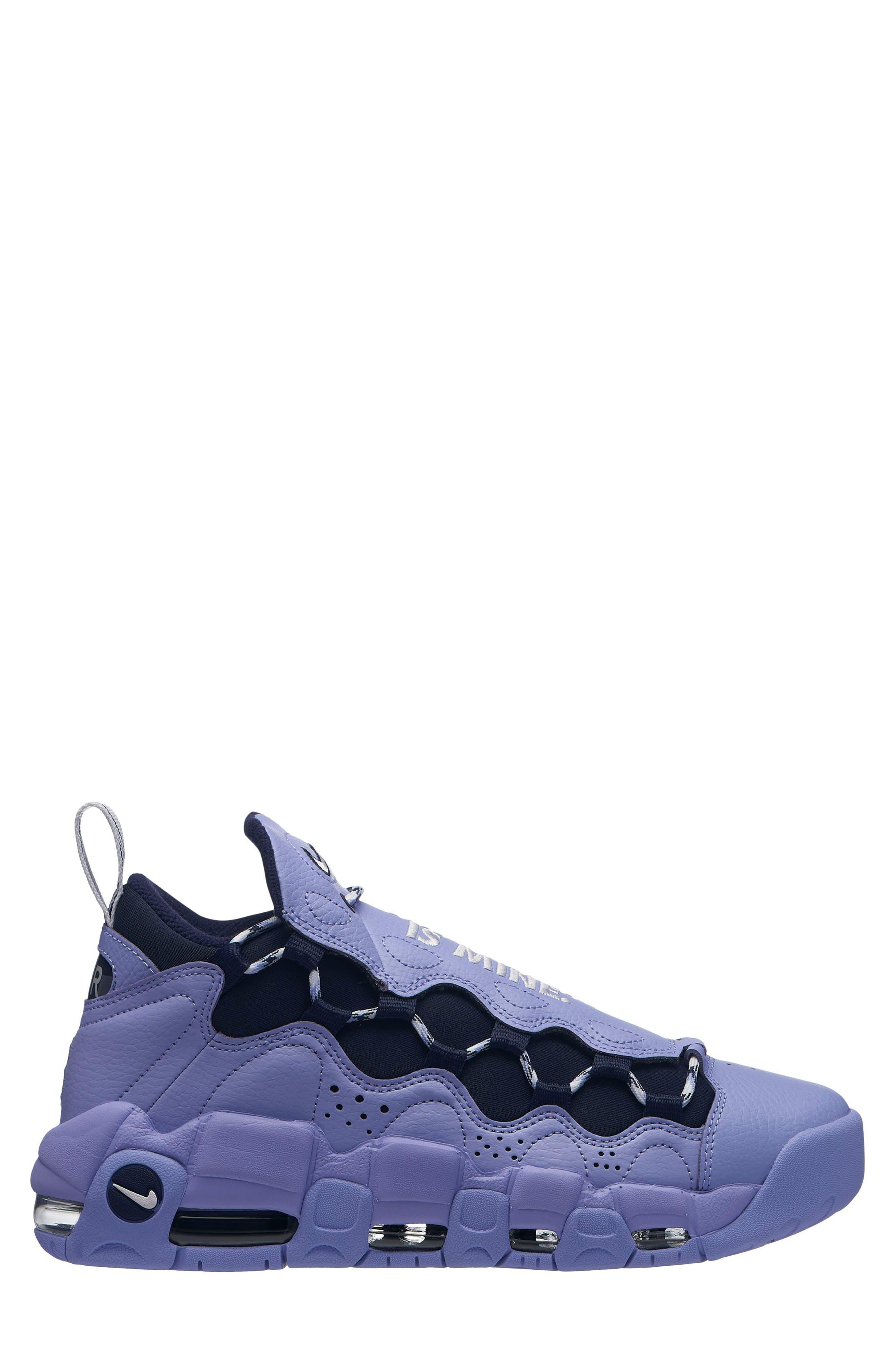Nike Air More Money Sneaker (Women
