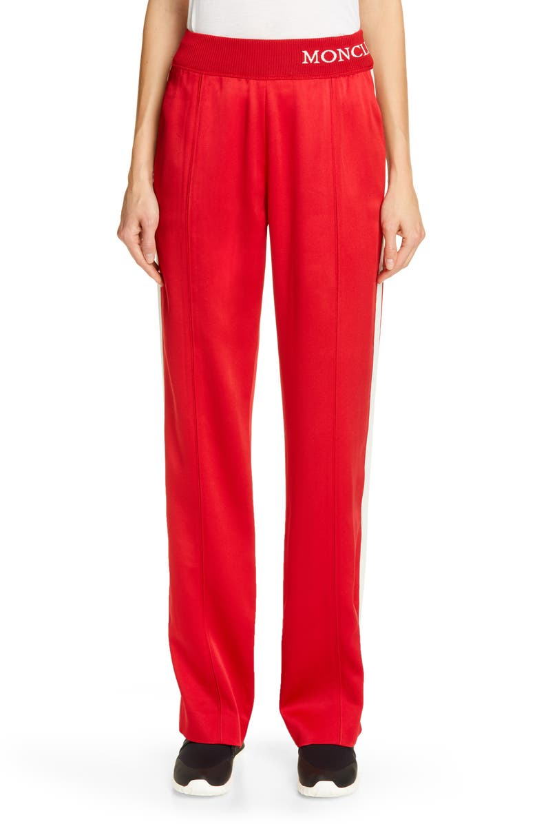 MONCLER Track Pants, Main, color, 619