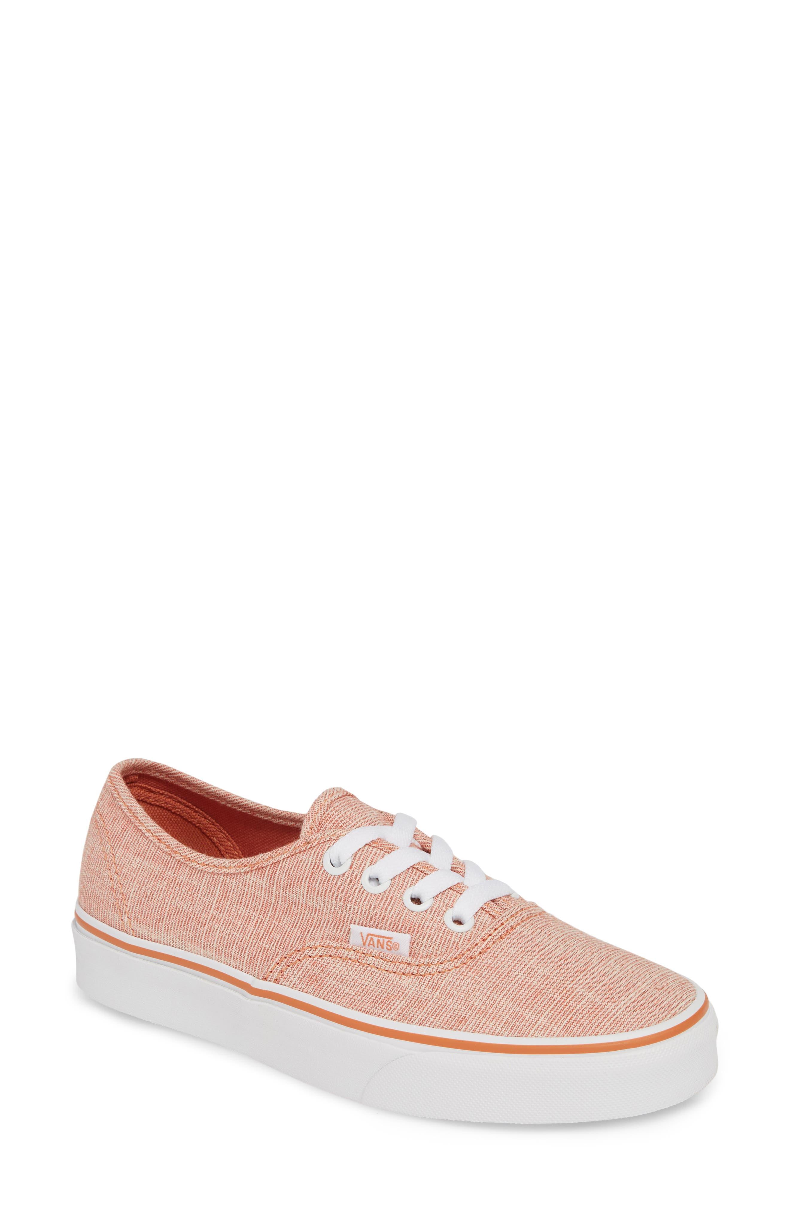 ,                             'Authentic' Sneaker,                             Main thumbnail 373, color,                             602