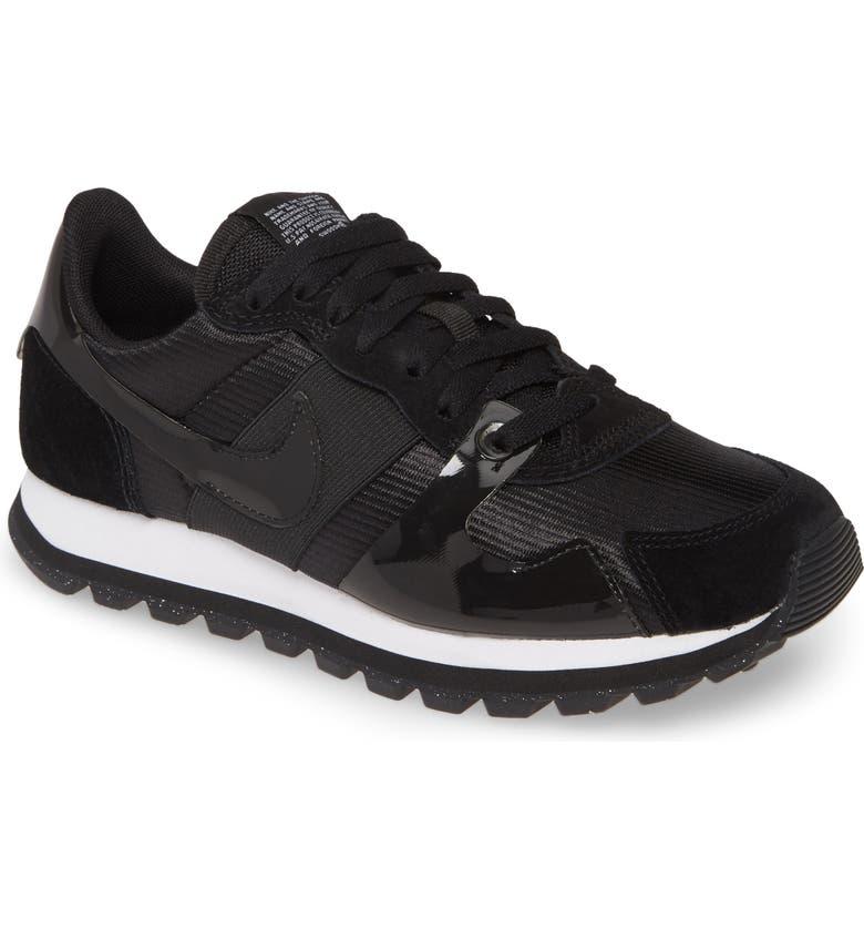 NIKE V-Love O.X. Sneaker, Main, color, 004