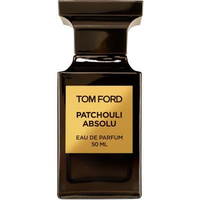 Tom Ford Private Blend Patchouli Absolu Eau De Parfum