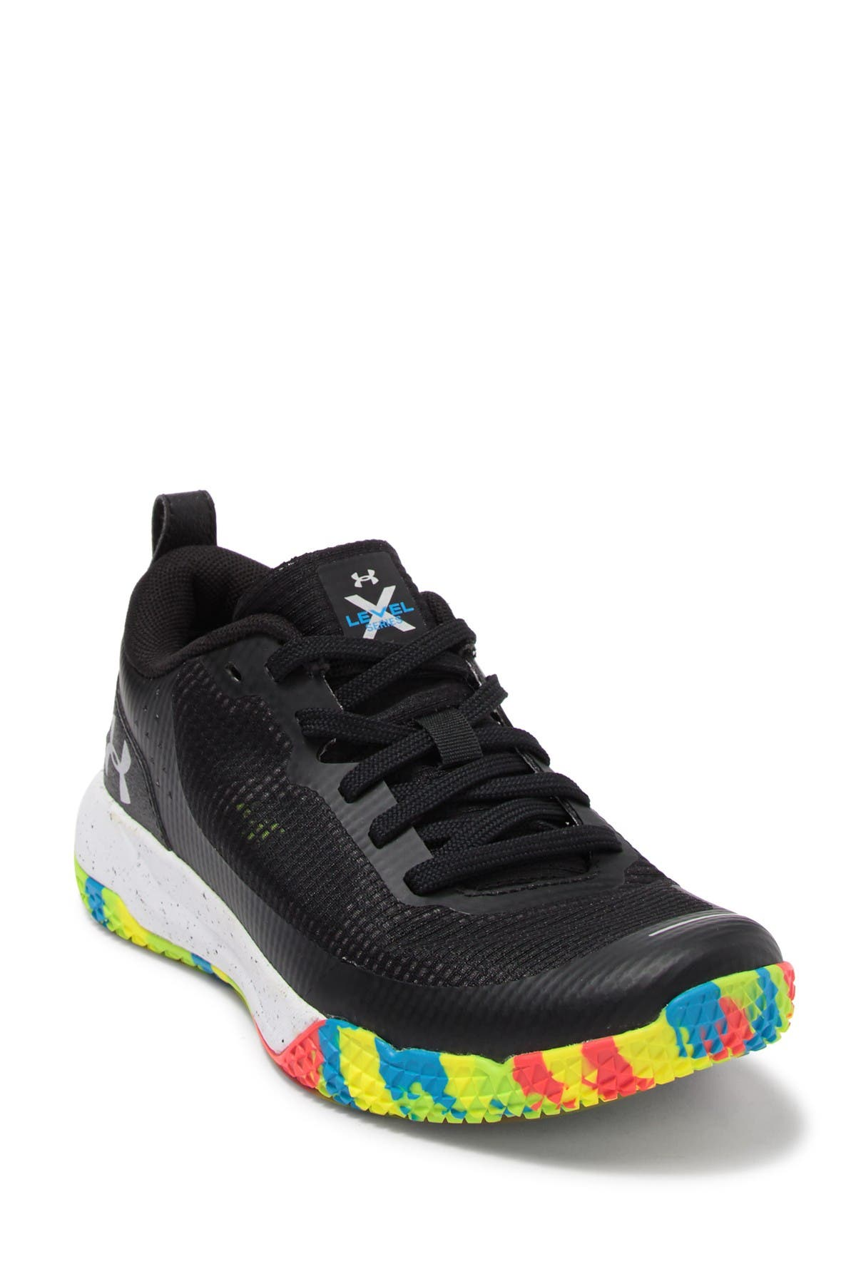 Under Armour Kids Grade School Essential Sneaker