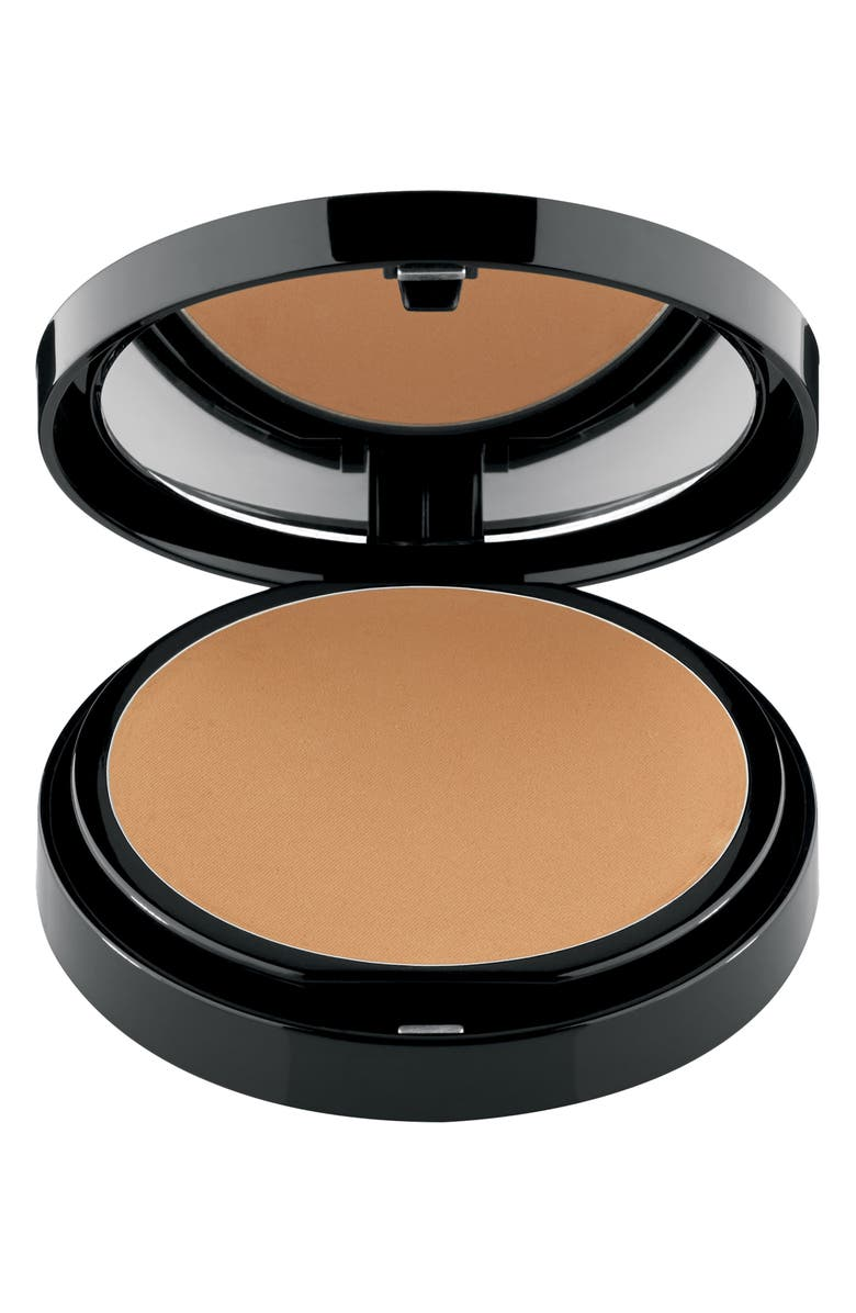 BAREMINERALS<SUP>®</SUP> bareSkin<sup>™</sup> Perfecting Veil Finishing Powder, Main, color, TAN TO DARK